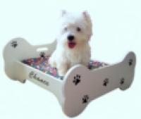 Лежак для собачки 3053