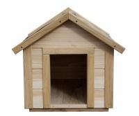 Будка деревянная Bud Large (3010)