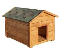 Будка для собак Bud XL 90Х80Х1.28 см (3020)