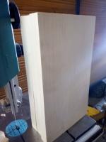 Деревянные доски для резьбы и росписи 20х30х2 липа