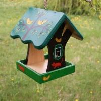 Кормушка  для птиц Рыжий Кот (3613)