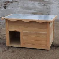 Собачья будка  65х90х60 (3006)