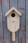 Домик  для птиц №7