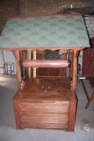 Колодец деревянный 5001