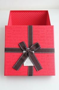 Коробка сувенирная №2
