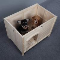 Будка для средних собачек   (3051)