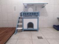 Домик для кошек 1011