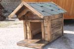 Будка для собак (3011)