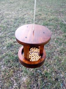 Кормушка для птиц (3641)