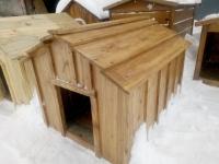 Будка для пса (3030)
