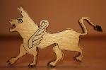 Скифский лев