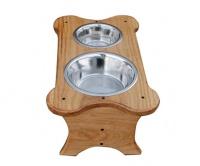 Подставка для кормления собак (3027)
